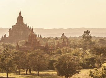 Bagan Break Package