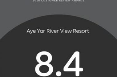 """Customer Review Award 2020"""
